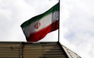 İran'da Dolandırıcı Lideri İdam Edildi