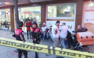 İstanbul'da Silahlı Saldırı! Son Dakika!
