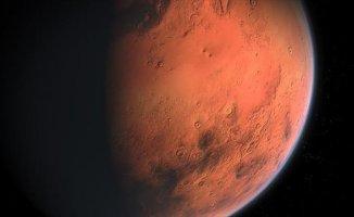 İşte Marsın Sesi!