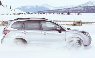 Karda araç kullanılımı için öneriler