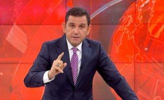 Ünlü Sunucu Fatih Portakal Tutuklandı mı?