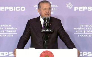 Erdoğan'dan Açıklama 'Güven Olmadan...'