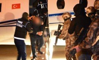 Erzurum'da 1 Ton 535 Kilogram Eroin Bulundu