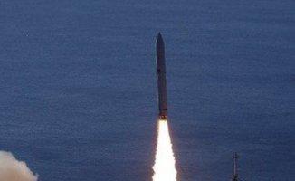 Japonya Yapay Meteor Yağmuru Uydusu Fırlattı