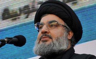 Nasrallah Kalp Krizi Geçirdi! İşte Son Durum