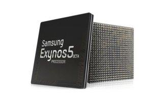 Samsung, yeni Exynos işlemcisini piyasaya sürdü
