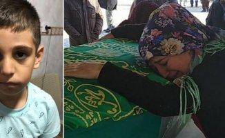 Türkiye Minik Mertcan İçin Ağlıyor