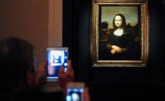 Ünlü Mona Lisa Tablosunun Sırrı Çözüldü!