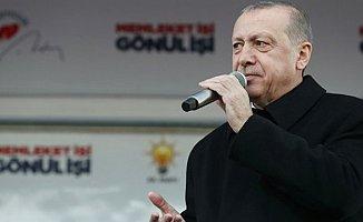 Cumhurbaşkanı Erdoğan Müjdeyi Verdi! 20 Bin Öğretmen Atanacak!
