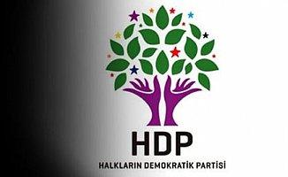 HDP Ağrı Belediye Eş Başkan Adayları Belli Oldu!