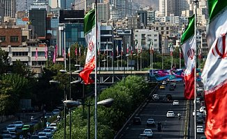 İran Atom Bombası Tarifi Var!