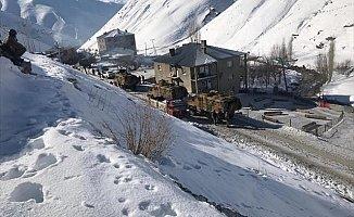 PKK/KCK Terör operasyonu 12 Gözaltı