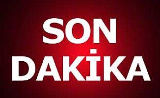 Son Dakika! İstanbul'da Askeri Helikopter Düştü!