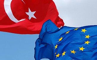 Türkiye ile AB Arasında ki Ticari Açık Kapanıyor
