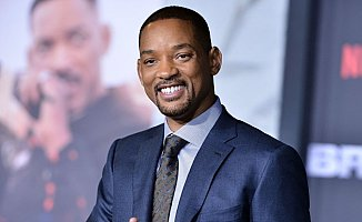 Will Smith'e Veda! Artık...