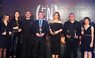 Galatasaraylılar Yılın En İyi İş Adamı olarak Ali Koç'u Seçtiler
