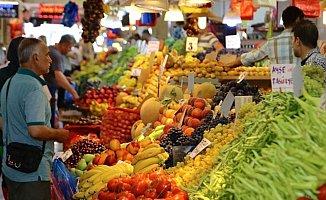 Şubat ayı için Enflasyon rakamları açıklandı!
