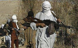 """""""Taliban Kurtarıcı Olarak Dönecek"""""""