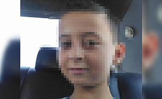 14 Yaşındaki Genç İntihar Etti!