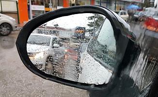Ağrı'da Yaşayanlar Dikkat! Sağanak Yağış Geliyor!