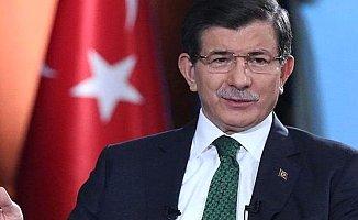 Ahmet Davutoğlu'nun Eski Danışmanı Yeni Parti Sinyali Verdi!