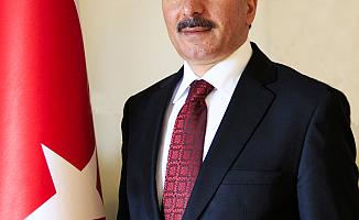 A.İ.Ç.Ü. Rektörü Abdulhalik Karabulut'tan Polis Haftası Mesajı