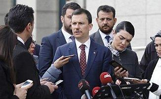 """Ak Parti'den Çarpıcı Açıklama """"İstanbul ve Ankara ile ilgili Elimizde Çarpıcı bilgiler var..."""