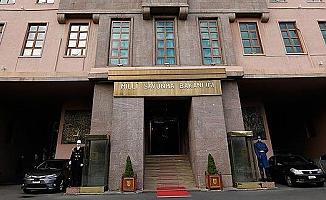 Ankara'da Kritik Suriye Toplantısı Yapıldı!