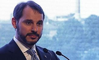 Bakan Berat Albayrak Çarşamba Günü Reform Paketini Açıklayacak