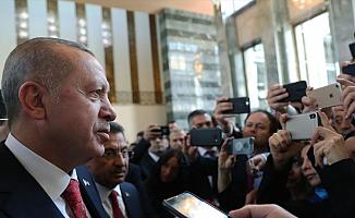 """Erdoğan'dan Sert Tepki """"Tercih başka Katliam başka!"""""""