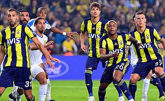 Fenerbahçe Ankaragücü Maçı Ne Zaman Saat Kaçta ve Hangi Kanalda?