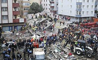 Kartal'da 21 Kişinin Öldüğü Faciada Cezalar Belli Oldu!