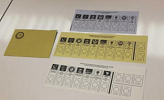 Kullandıkları Oy'un Fotoğraflarını Çekenler Hakkında İşlem
