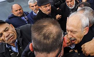 """O Zanlı """"Elimi salladım, Kılıçdaroğlu'na değmiş"""" dedi!"""