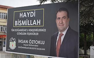 Belediye Başkanı Cinayetinde Gelişme