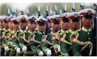 BM'den Myanmar Ordusu İle İlgili Önemli Çağrı