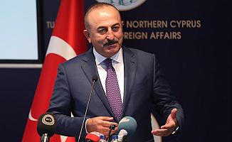 """Çavuşoğlu: """"Bu Çözümü Kabul Edemeyiz!"""""""