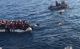 Egede Yeniden Göçmen Krizi!