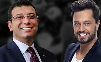 İmamoğlu'na 100 Bin TL'yi Yapan Kişi Murat BOZ'mu ?