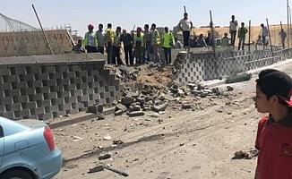 Mısır'da Patlama! Mısır Piramitleri Tehlikede