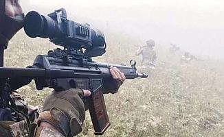 Tunceli'de çatışma: 3 Yaralımız Var!