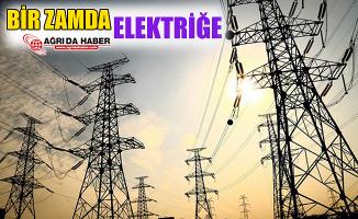 1 Temmuz'dan İtibaren Elektriğe %14.98 Zam!