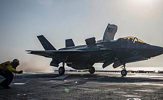 ABD'den Kritik F-35 Açıklaması