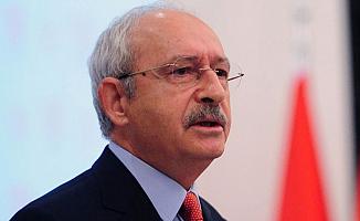 """Kılıçdaroğlu'ndan Sert Tepki! """"Eşek gibi..."""