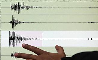 Sakarya'da Korkutan Deprem