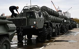 Türkiye İçin Yeni Dönem Başlıyor! S-400'ler Yolda