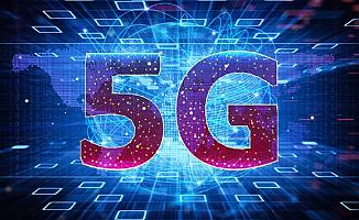 Almanya 5G teknolojisini başlattı