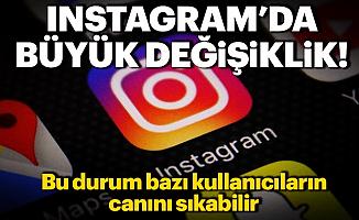 Instagram Artık paylaşımların beğeni sayısını kaldırıyor