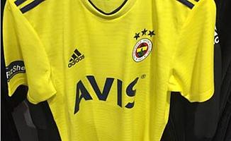 Merakla Beklenen Fenerbahçe Yeni Sezon Formaları