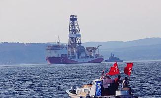 Türkiye Büyük Millet Meclisi'nde (TBMM) Doğu Akdeniz için ortak bildiri